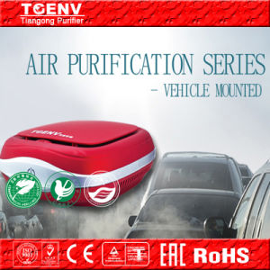 Newest Designed Car Air Cleaner-Remove Secondhand Smoke J pictures & photos
