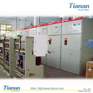 27.5 - 33 kV Medium-Voltage Switchgear / Metal-Clad / Power Distribution pictures & photos
