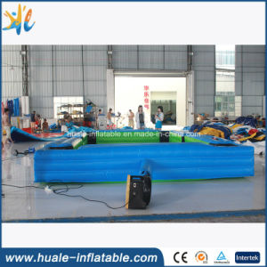 2016 New Design Inflatable Table Tennis Sports Funny Game pictures & photos