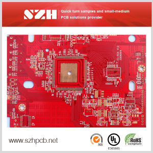 China Professional Manufacturer High Quality Power PCB in China pictures & photos