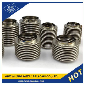 OEM/ODM Pipe/Hose/Expansion Joint Bellows Fittings pictures & photos