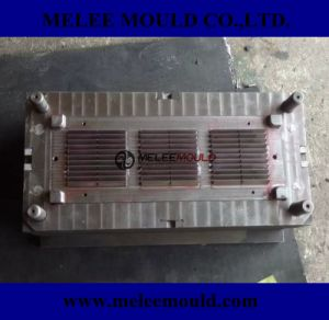 3 Cavities Plastic Injection Grid Mould pictures & photos