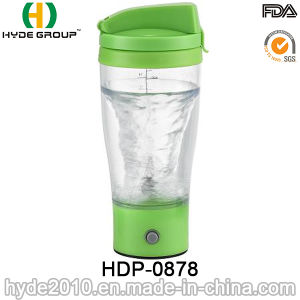 450ml Electric Shaker Water Bottle (HDP-0878) pictures & photos
