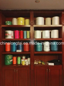 420d/3 High Tenacity Polyester FDY Textile Yarn pictures & photos