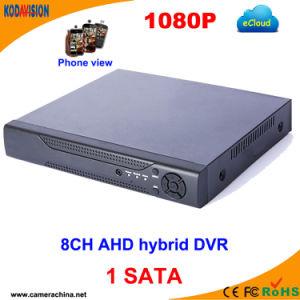 8 Channel H. 264 DVR pictures & photos