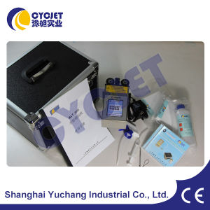 Cycjet Alt360 Expiry Date Inkjet Printer pictures & photos