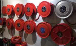 Hose Reel, Fire Hose Reel pictures & photos
