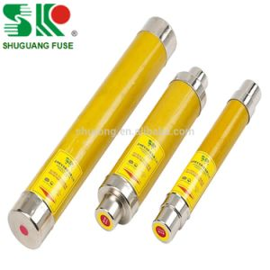 High Voltage Current-Limiting Fuses for Transformer Protection pictures & photos