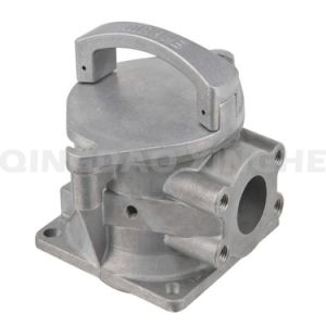Custom Sand Casting for Agricultural Spray Pump Parts pictures & photos