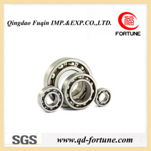 Chrome Steel Material OEM Deep Groove Ball Bearing 6310 Open pictures & photos