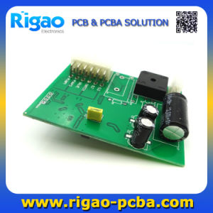 Electronics Router PCBA with Parts pictures & photos