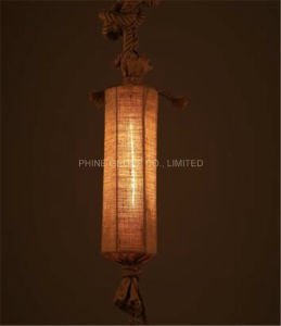 Customized Decorative Pendant Lamp for Bedside or Hotel pictures & photos