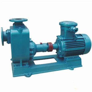 Centrifugal Electric Self-Priming Water Pump pictures & photos