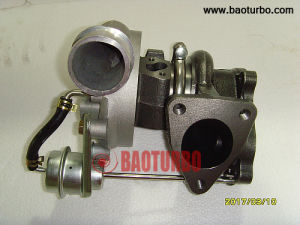 CT12b/17201-67040 Turbocharger for Toyota