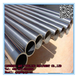 10crmo910 12cr1MOV Seamless Alloy Steel Pipe for Boiler Pipe pictures & photos