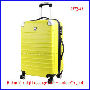 Strong Fashion ABS Trolley Luggage for Business and Travel pictures & photos