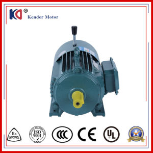 China Phase Electric Brake Motor With Safe And Reliable