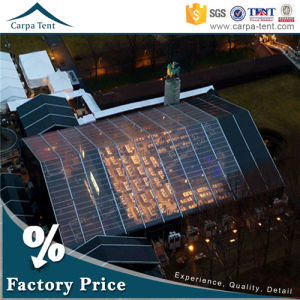 Professional and Safety Exhibition 30m*40m Transparent Marquee Tents Wholesale pictures & photos