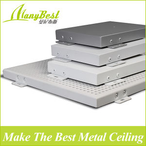 Irregular Aluminum Waved Ceiling for Fashionable Building pictures & photos