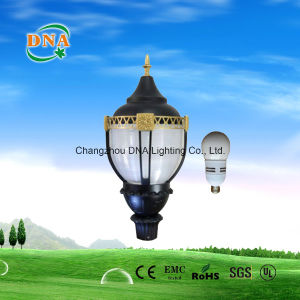 Induction Lamp Garden Light
