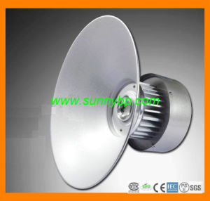 90-305V AC 80W 6000k Industrial High Bay Light pictures & photos