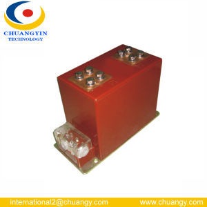 11kv Indoor Epoxy Resin Block Type Current Transformer pictures & photos