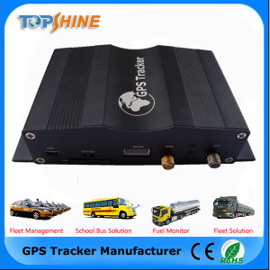 Topshine Original GPS Car Tracking Device (Vt1000) with Two-Way Communcation pictures & photos