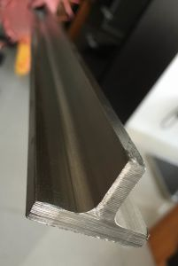 Stainless Steel T Shaped Bar Without Welding pictures & photos