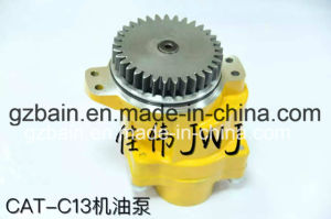 High Quality Oil Pump of Caterpillar C13 Engine Part Manufacture China Made/Made in Japan 15110-E0130 Manufacture pictures & photos
