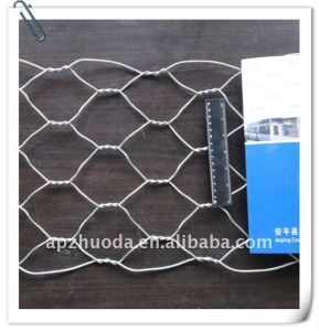 Directly Supply Galvanized Gabion Basket pictures & photos