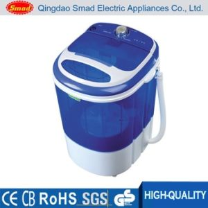 Household Portable Top Loading Mini Baby Clothes Washer and Dryer pictures & photos
