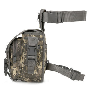 Wholesale Guangzhou Newest Waist Bag Military Bag pictures & photos