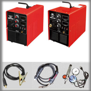 IGBT Inverter Welding Machine (MIG-200) pictures & photos