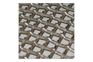 Heavy Duty Crimped Wire Mesh pictures & photos