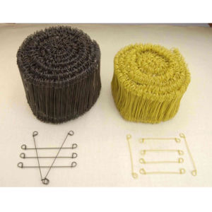 Packing Use Single Loop End Tie Wire pictures & photos