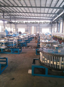 High Speed 6-Shuttle Circular Weaving Loom for PP Flat Yarn pictures & photos