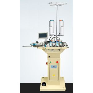 China High Quality Automatic Stiching Machine for Hosiery pictures & photos