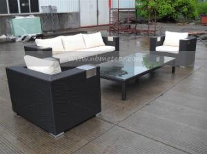 Mtc-123 New Design Outdoor Rattan Sofa Set Leisure Furniture pictures & photos