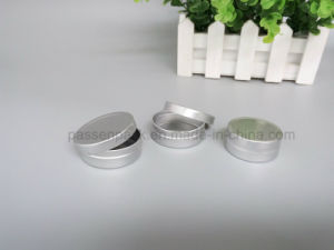 25g Aluminum Lid and Base Jar (PPC-ATC-049) pictures & photos