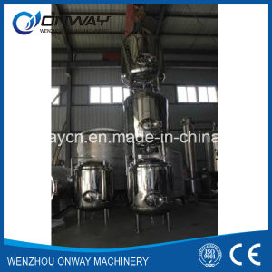 Bfo Stainless Steel Beer Beer Fermentation Equipment Yogurt Fermentation Tank Industrial Acid Juice Fermenting Machine pictures & photos