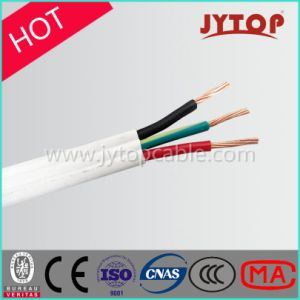 Energy Cable Austrial Standard as-Nzs-5000.2 Copper 3core Flat PVC Insulation TPS Cable pictures & photos