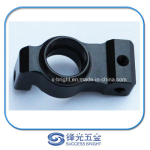 CNC Machining Contract Manufacture High Precision Machining Aluminum CNC Machining Parts W-004 pictures & photos