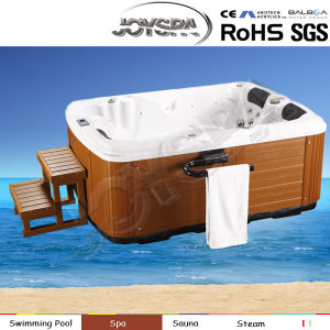 Jacuzzi Bathtubroom Furniture Hot SPA pictures & photos