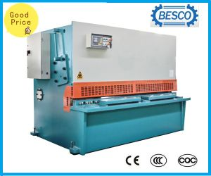 Plate Shearing Machine, Plate Cutting Machine with High Percision pictures & photos