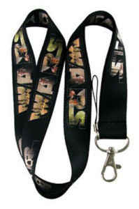Under Armour Lanyard Keychain Holder pictures & photos