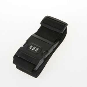 Fasion Luggage Belt with Tsa Digital Lock pictures & photos