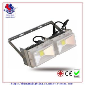 100W LED Flood Light with COB Chip