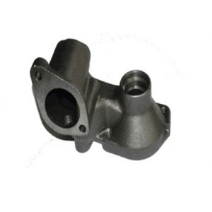 Sand Casting Company with Ductile Iron pictures & photos