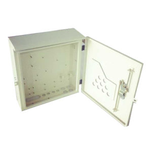 Precision Aluminum Sheet Metal for Cabinet (LFAL0004) pictures & photos