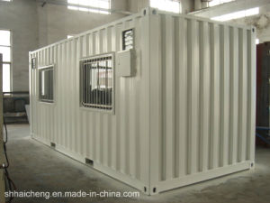 New Style Prefabricated Steel Frame House for Sale pictures & photos